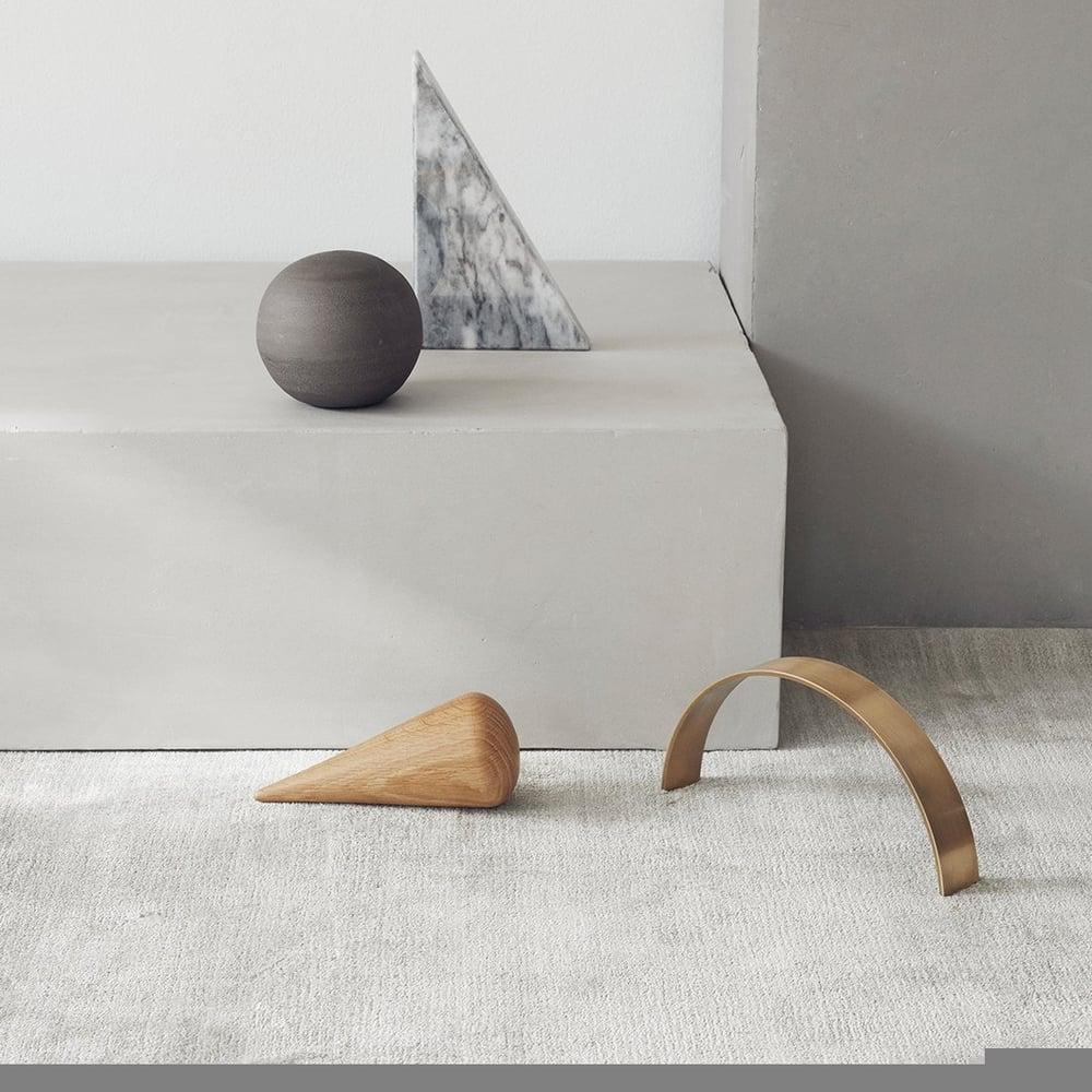 Image of Desk sculptures by Kristina Dam