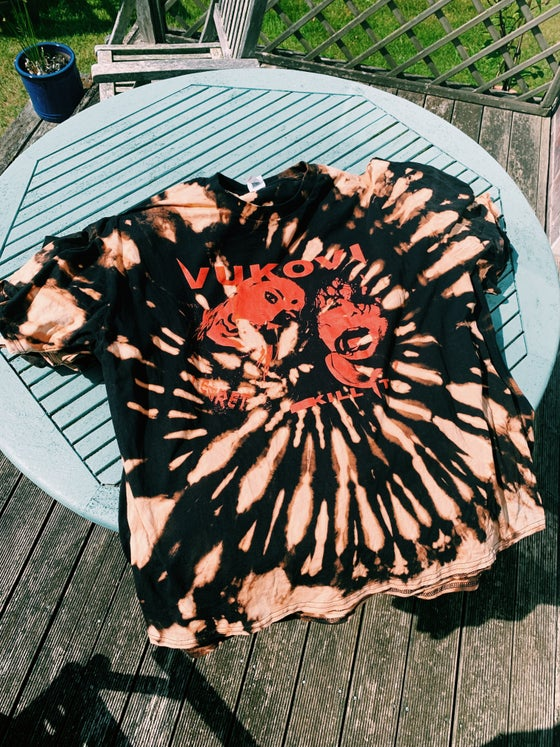 Image of BLEACHED KILL IT TEE