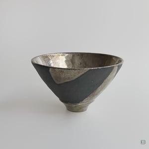 Shinobu Hashimoto matcha  tea bowl No.SH1916