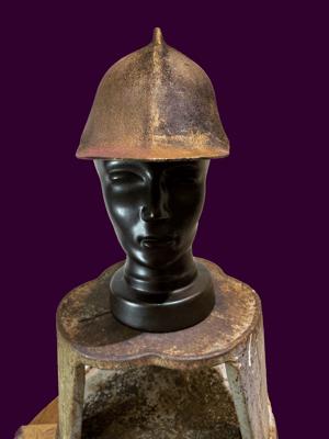 Image of Burnt Gold Cap