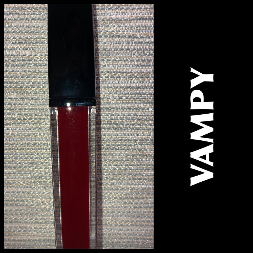 Image of LIQUID MATTE - VAMPY