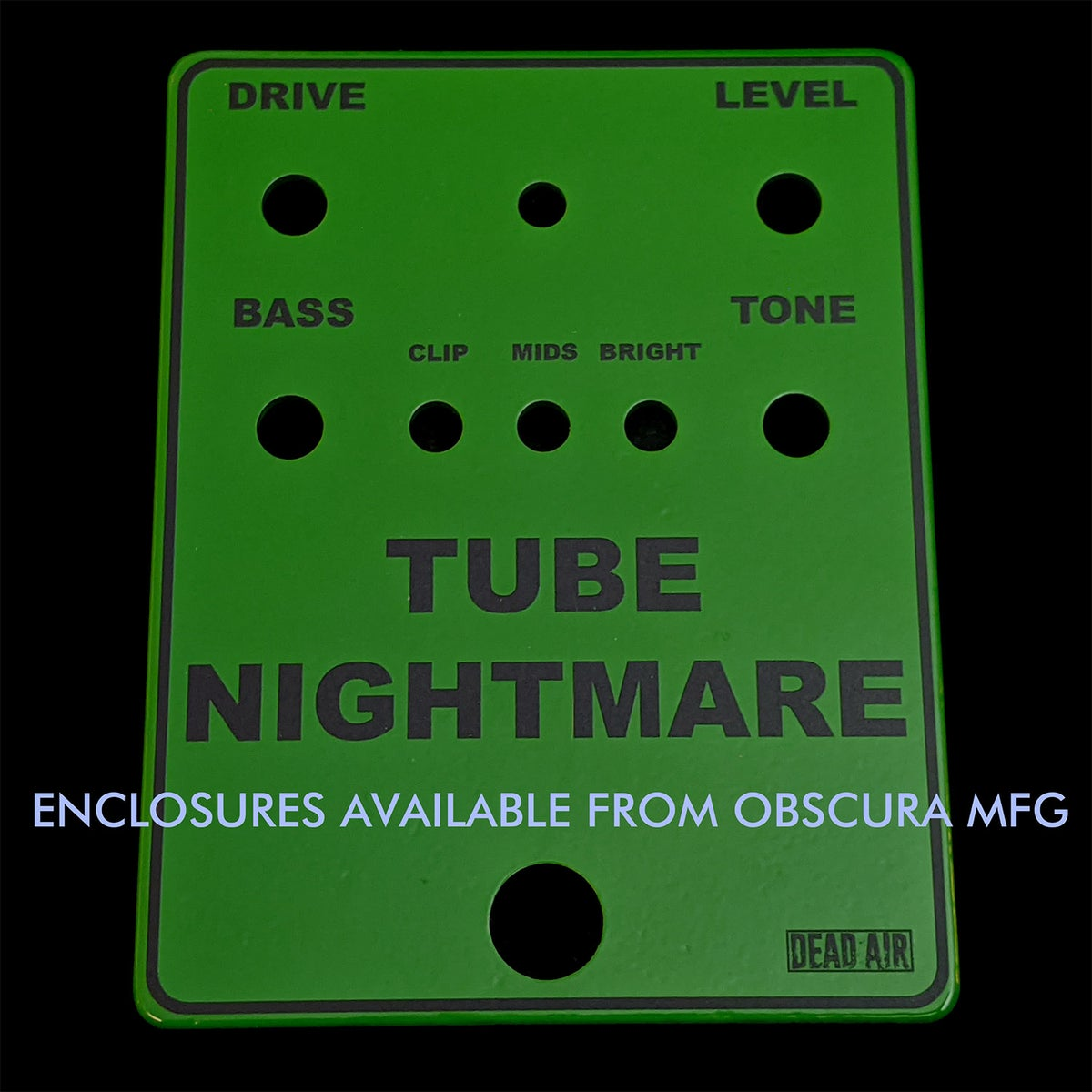Image of TUBE NIGHTMARE PCB