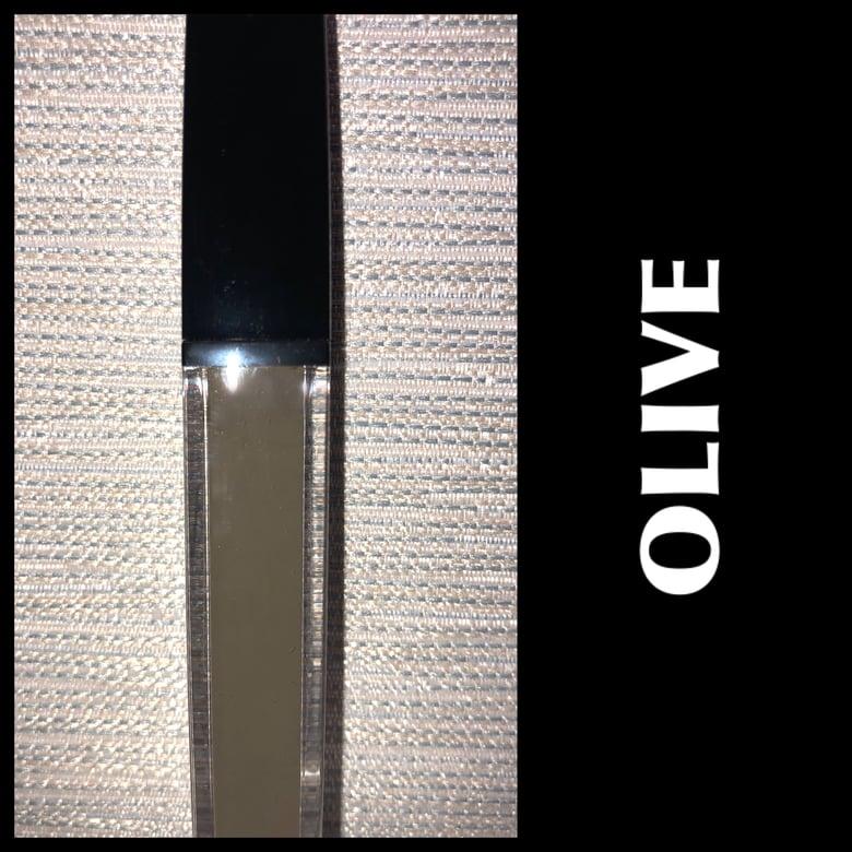 Image of LIQUID MATTE - OLIVE