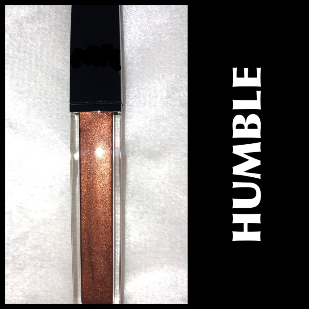 Image of LIQUID METALLIC MATTE - HUMBLE