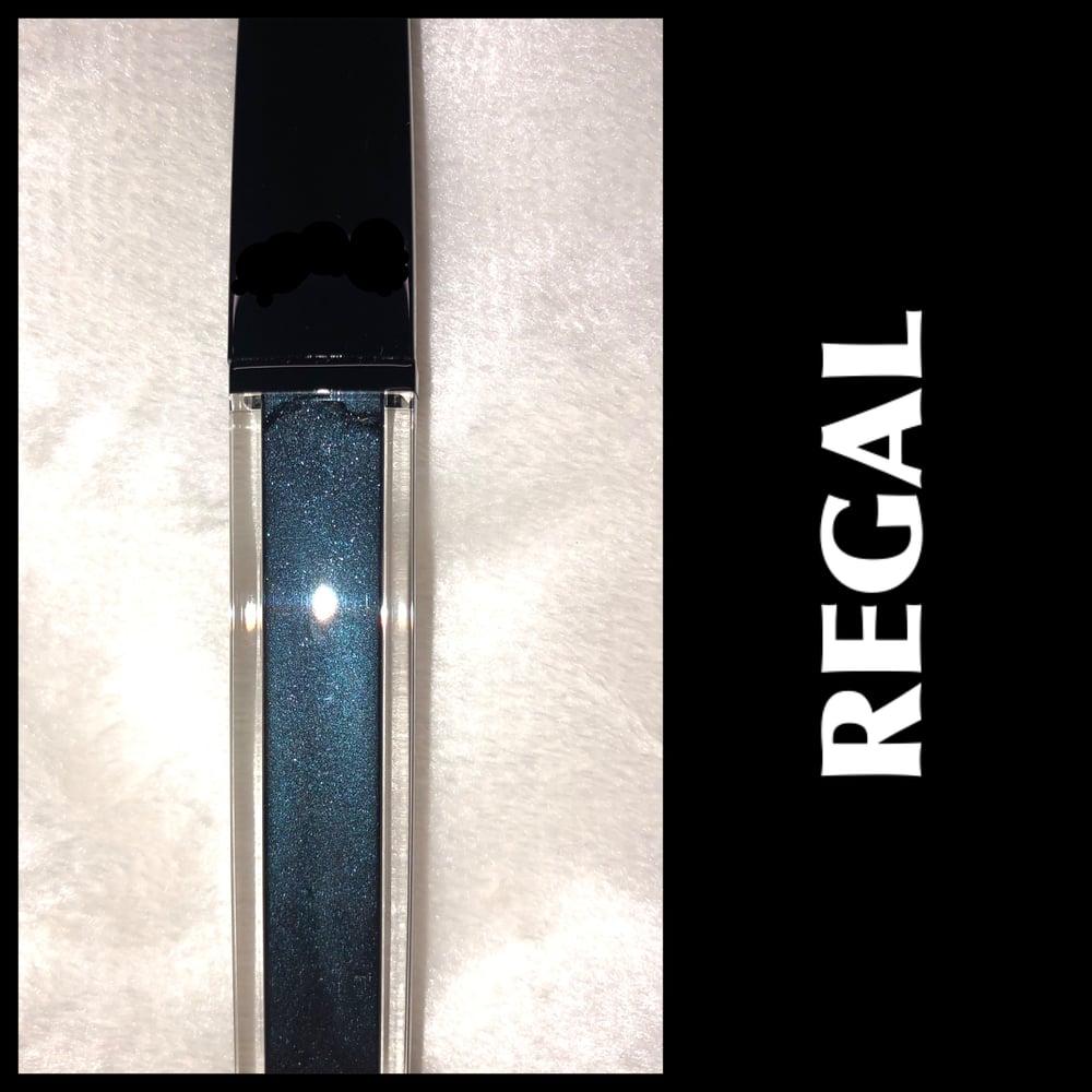Image of LIQUID METALLIC MATTE - REGAL