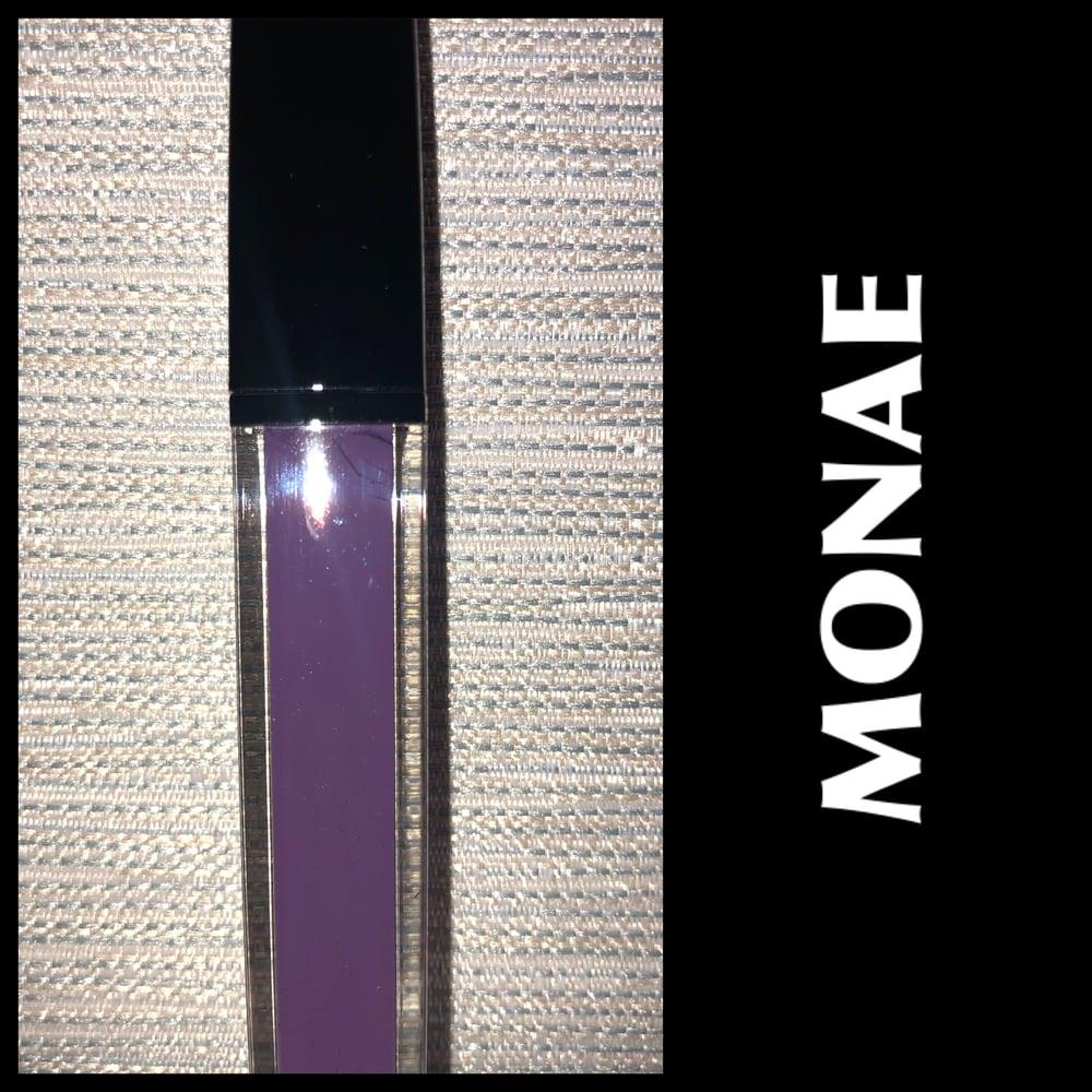 Image of LIQUID MATTE - MONAE