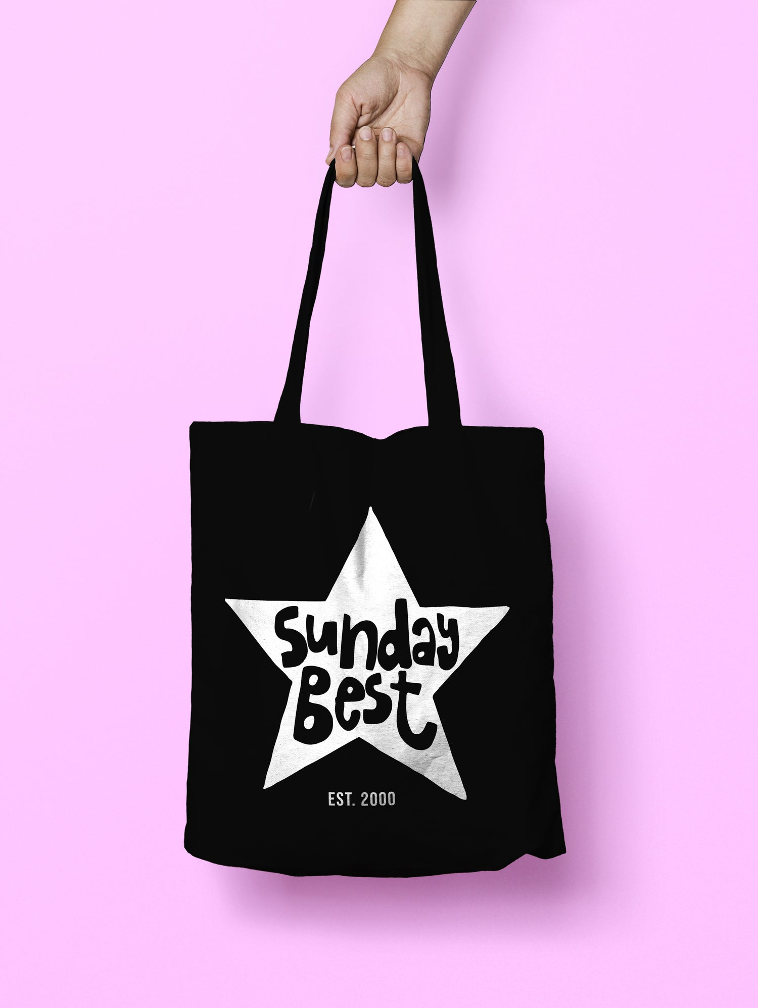 Image of Sunday Best 20th Anniversary Tote-Bag