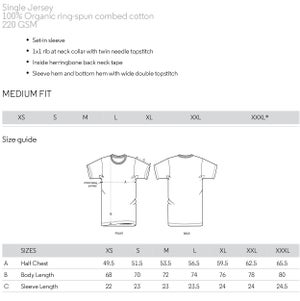 Image of Heal - Anatomic Heart Shirt