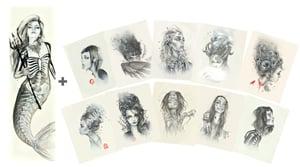 "Image of ""Spellbound"" Print Pack"