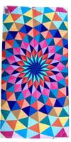 JUMBO Art Towel by KRISTIN FARR
