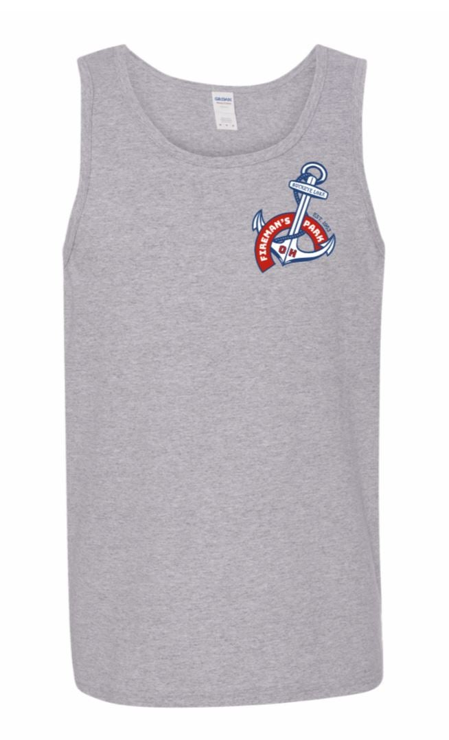 Image of Unisex Adult Tank Top