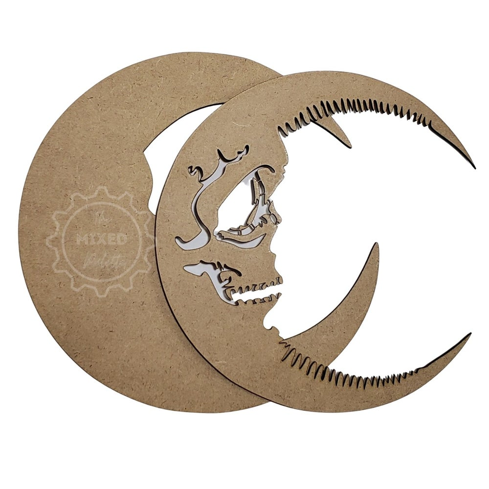 Skelly Moon