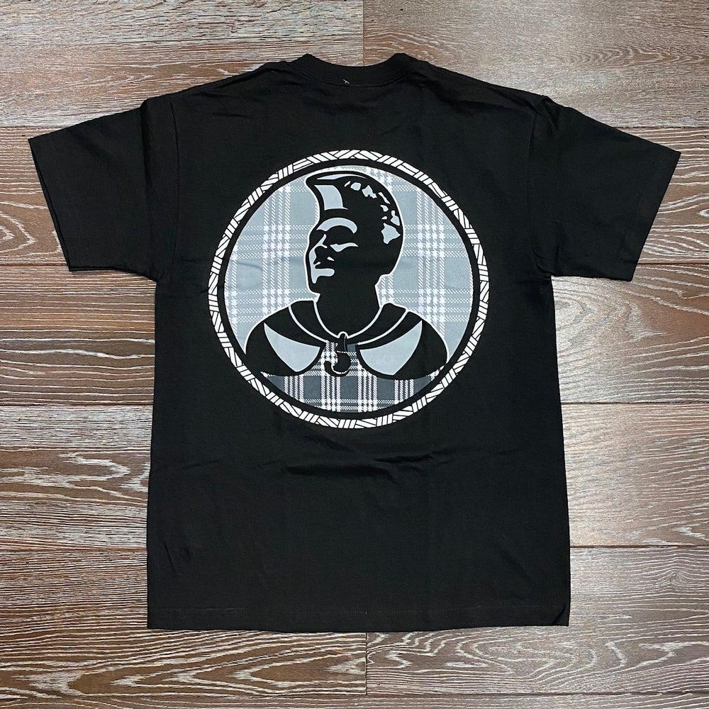 Image of Kam Palaka Men's T-Shirt