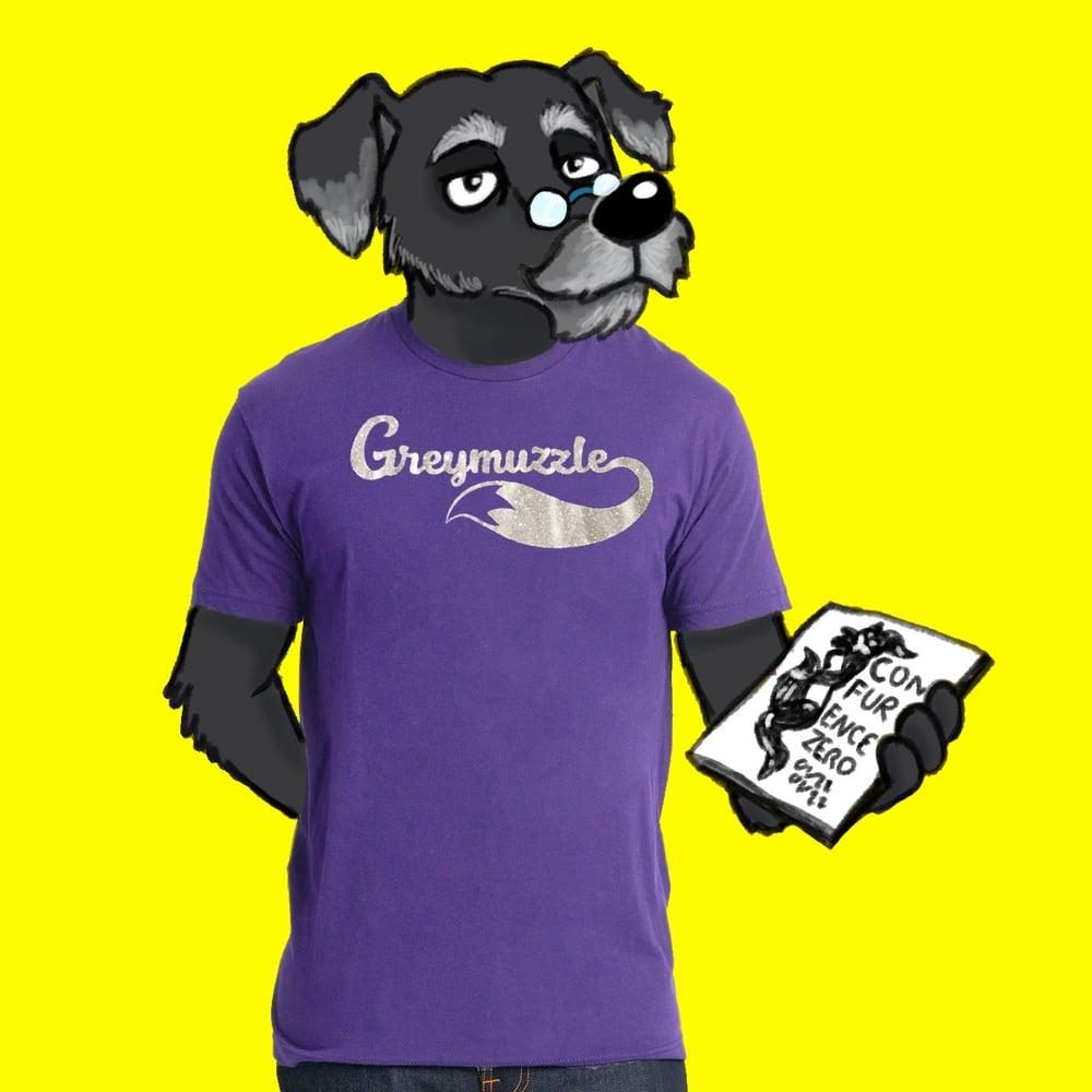 Image of Greymuzzle