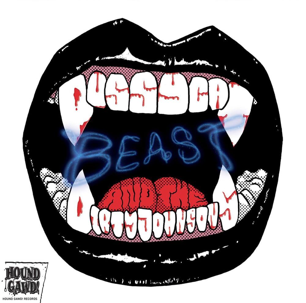 BEAST CD LP