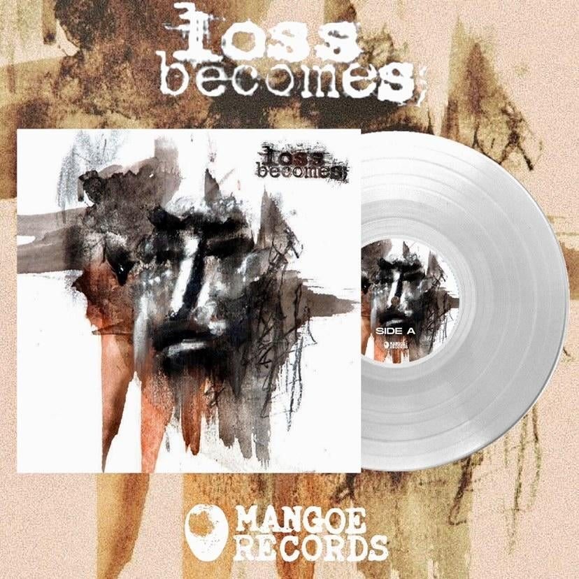 """Loss Becomes-""""Self Titled"""""""