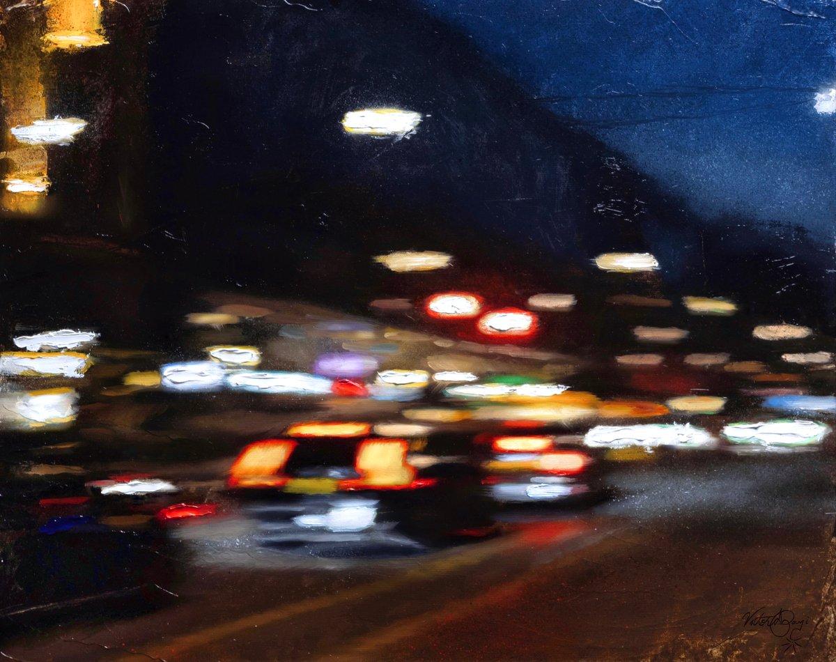 Image of Rush Hour