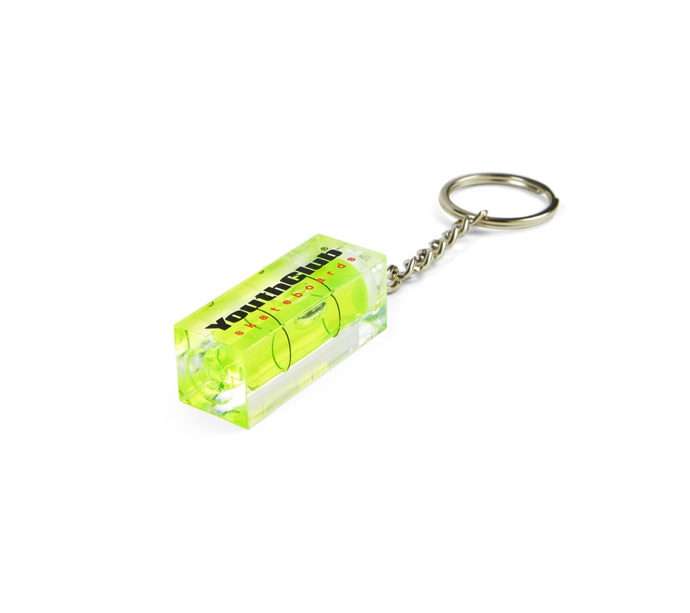 Image of Air Bubble Keychain
