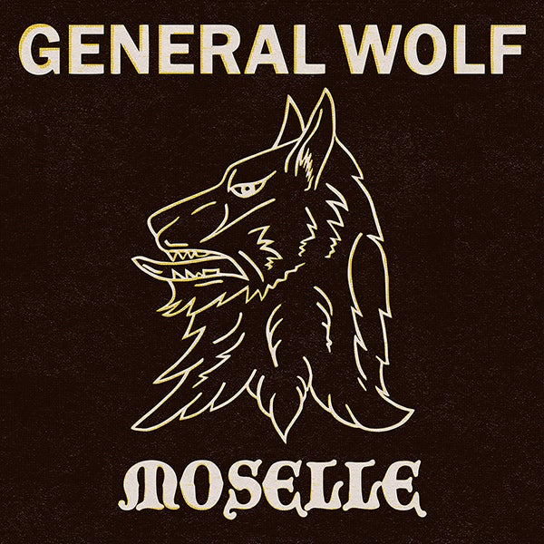 GENERAL WOLF / MOSELLE - Rock Anthems - The Anthology 1982-1987 CD
