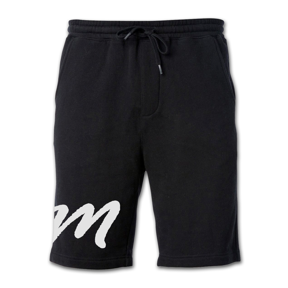 MISGUIDED Fleece Shorts