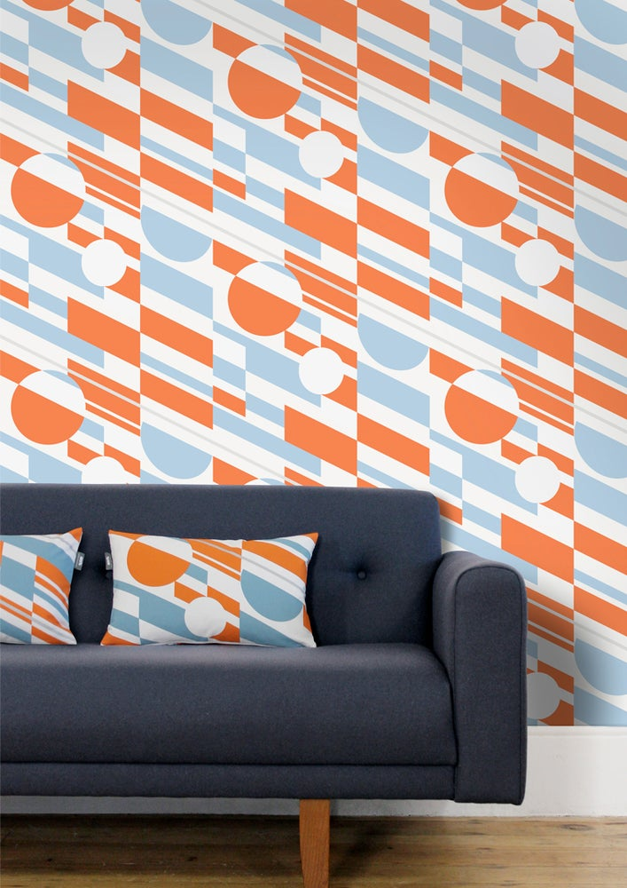 Image of BATCH 80416 - P.L.U.T.O. Tangerine & Silver