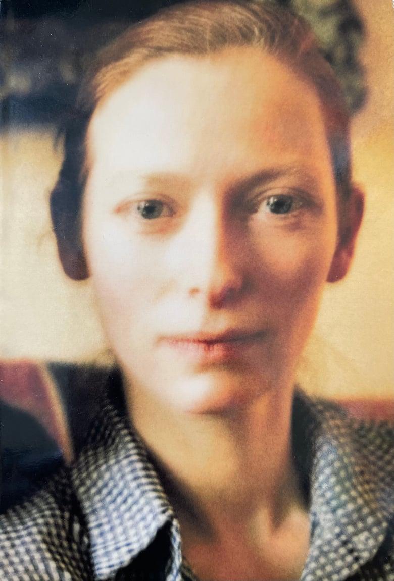 Image of (Tilda Swinton)(Sorry To Make You Throw Up)