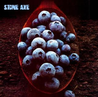 Image of Stone Axe - Stone Axe I Deluxe Edition (CD/DVD)