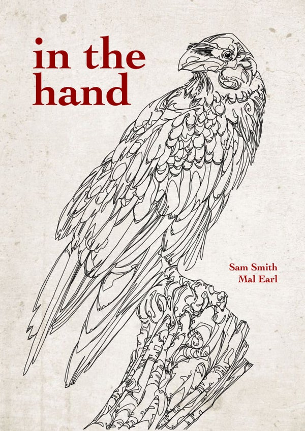 Image of In The Hand
