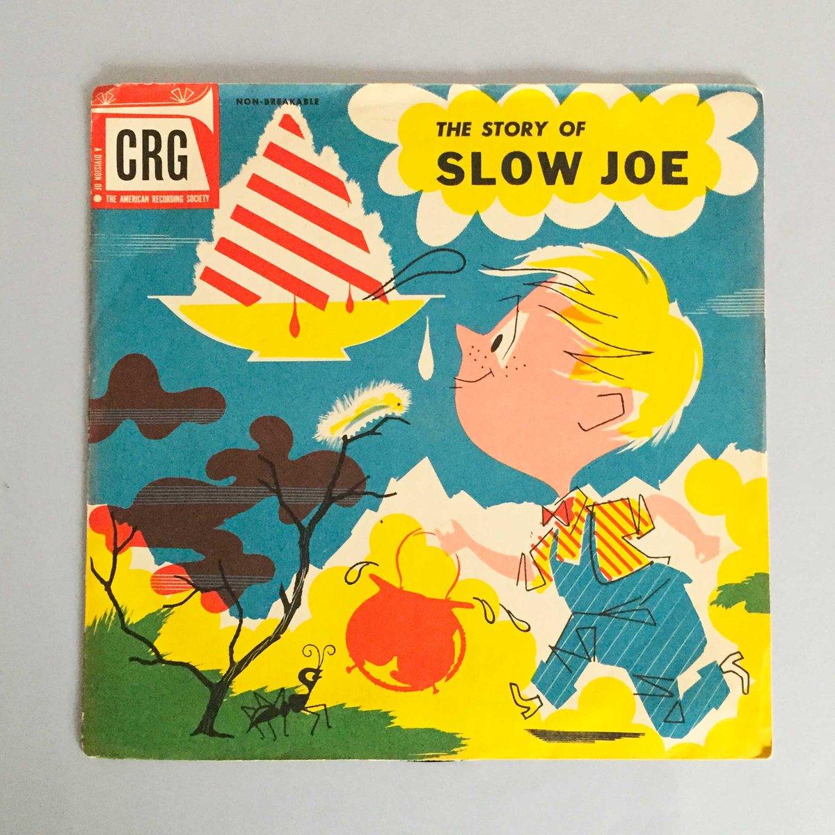 Image of Disque CRG Slow Joe