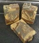 Image of Mahogany Teakwood Soap