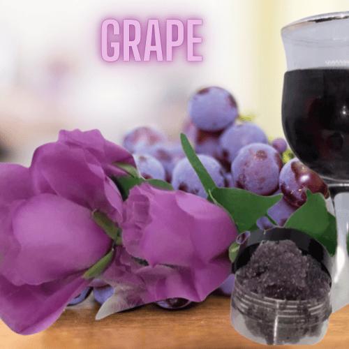 Grape (10gm)