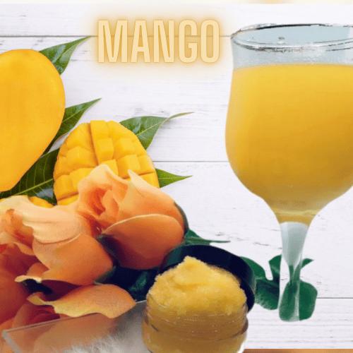 Mango (10gm)