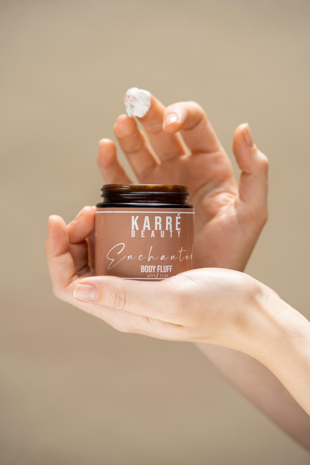 Image of KARRÉ BODY FLUFF