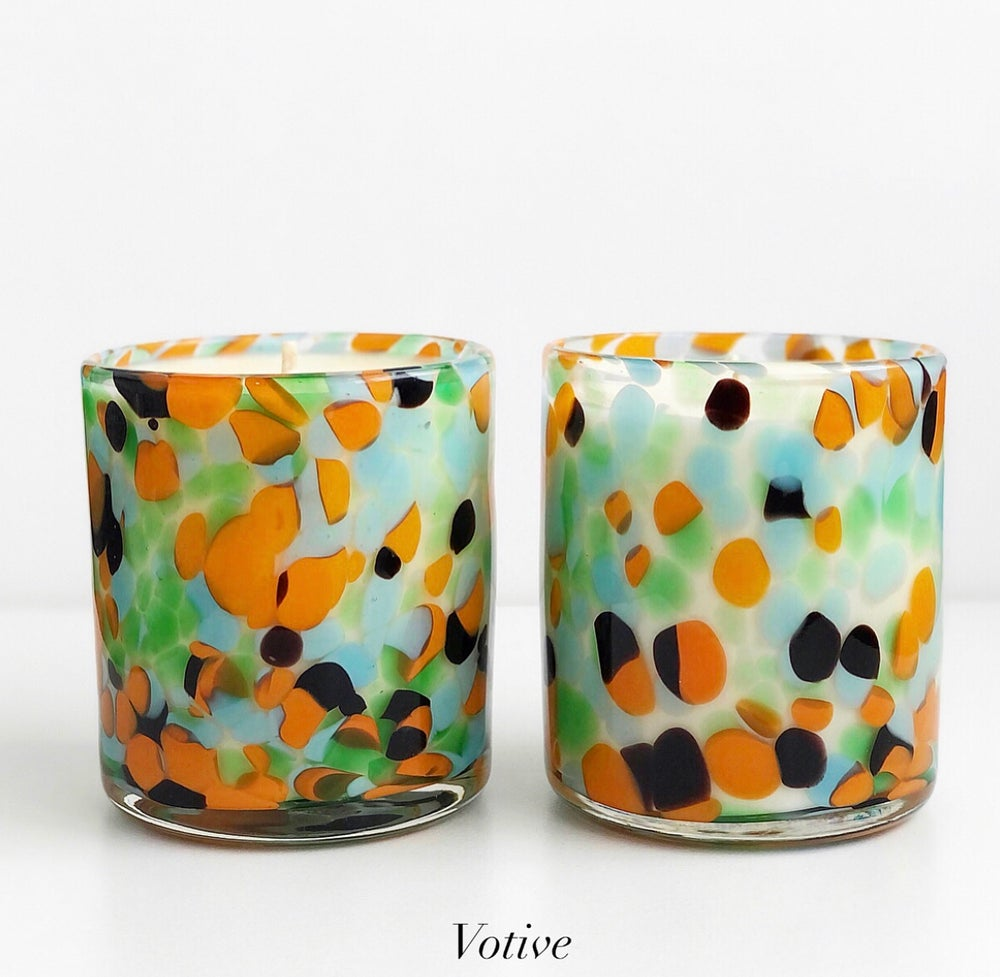Image of CONFETTI CANDLES