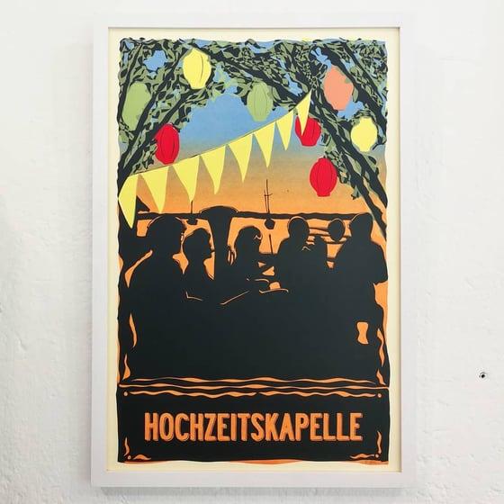 Image of HOCHZEITSKAPELLE<br>(2019-edition)