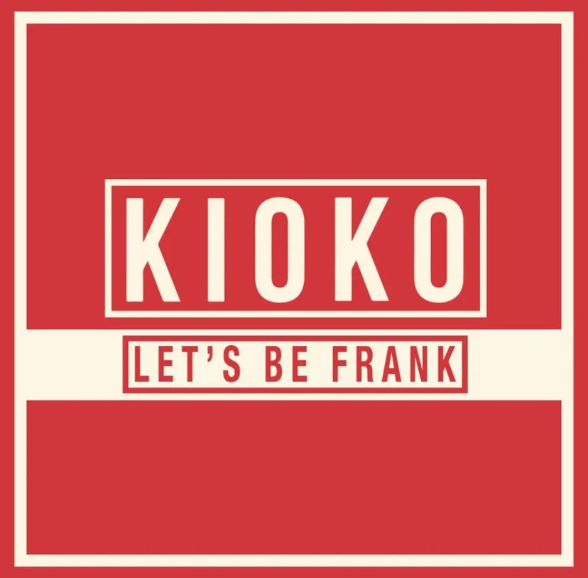Let's Be Frank EP