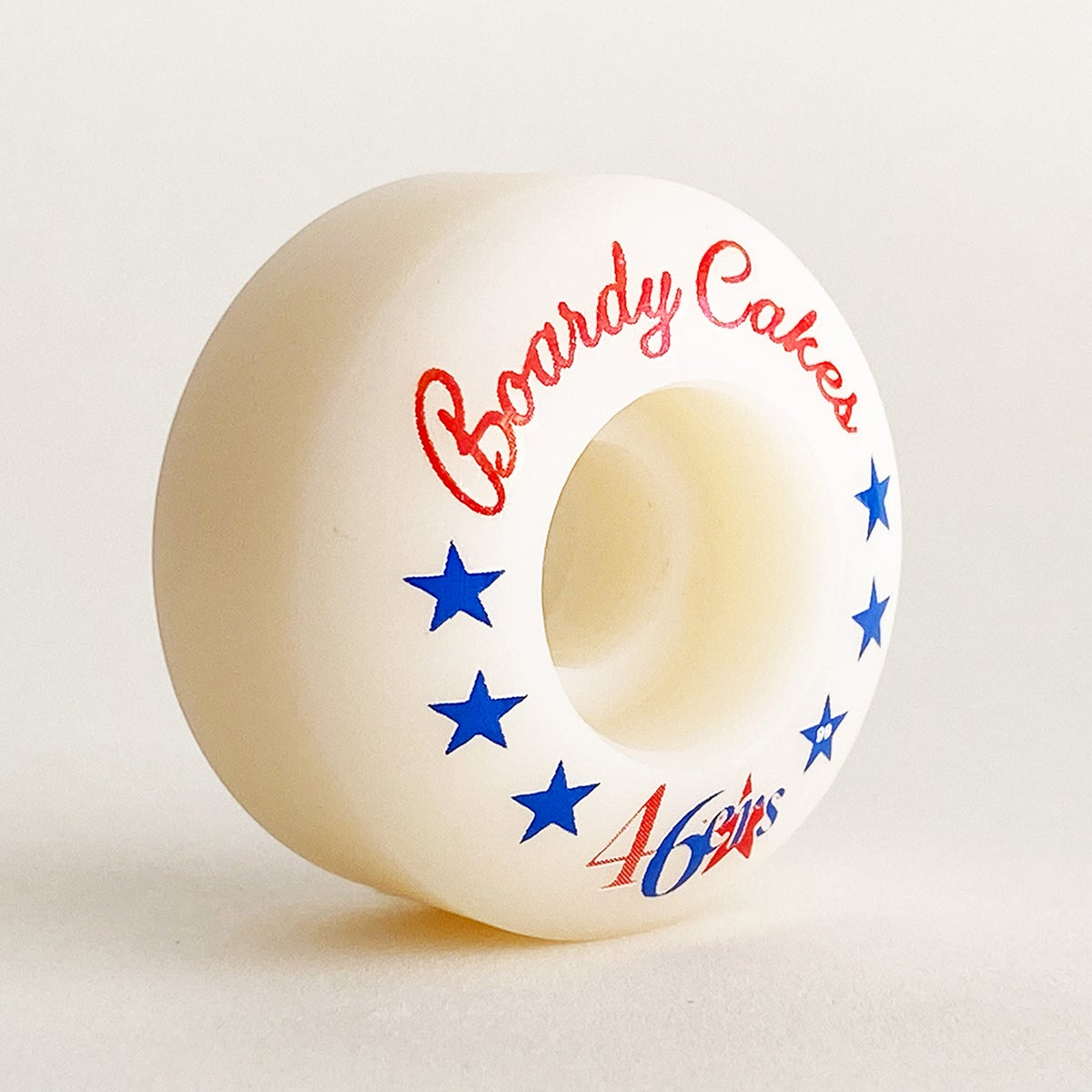 """Image of Boardy Cakes 46mm 99a """"46ers"""""""