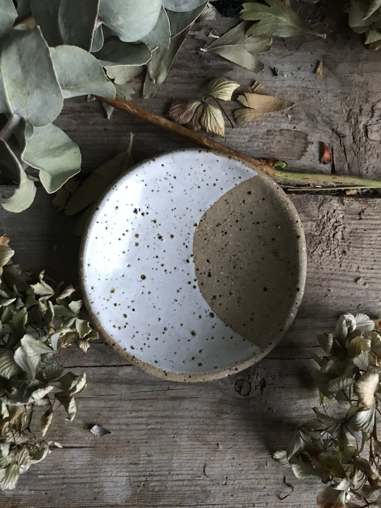 Image of PRE-ORDER moon small dishes