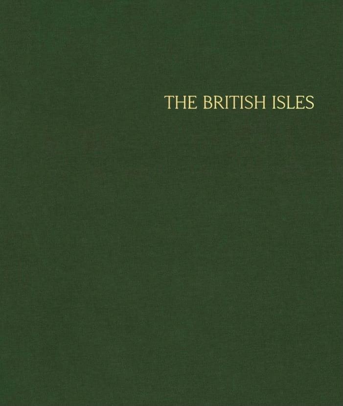Image of (Jamie Hawkesworth)(The British Isles)