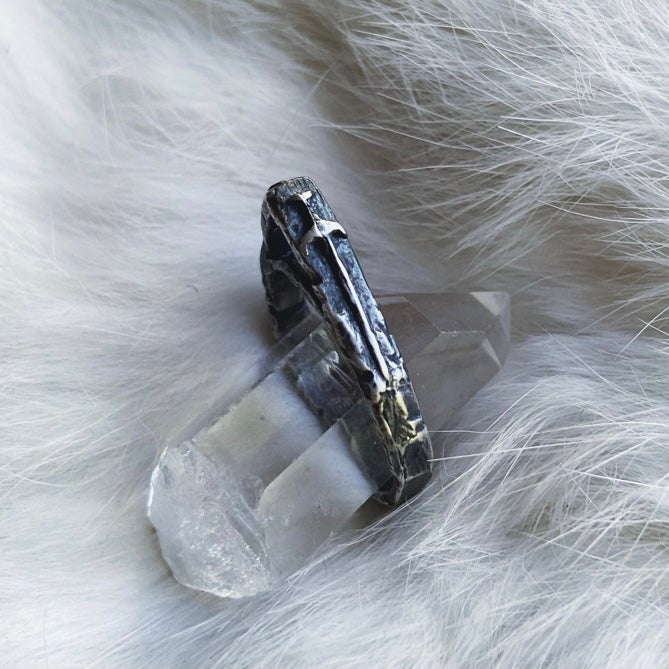 Image of Unearthed Ring