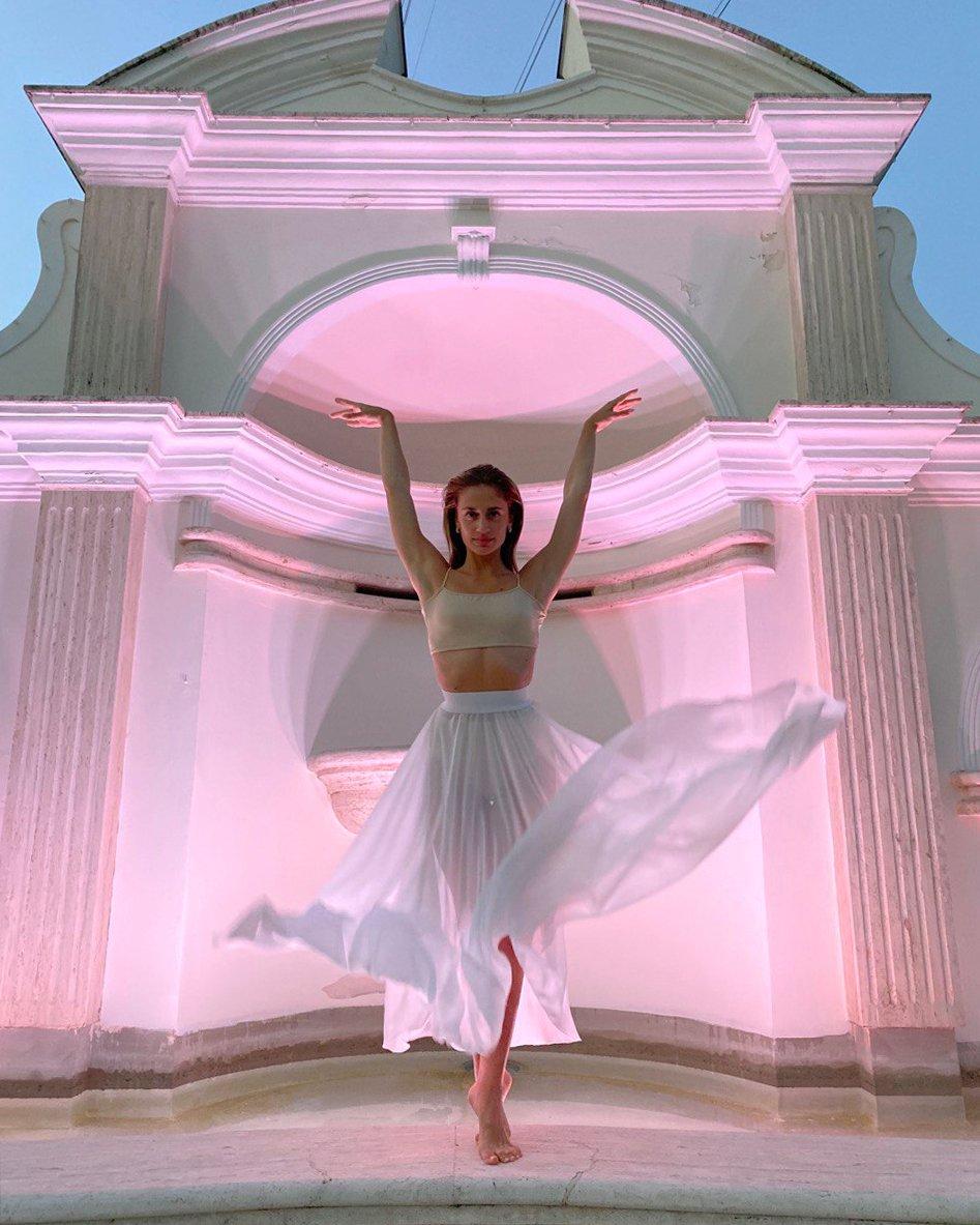 """Image of """"La Dame"""" skirt"""