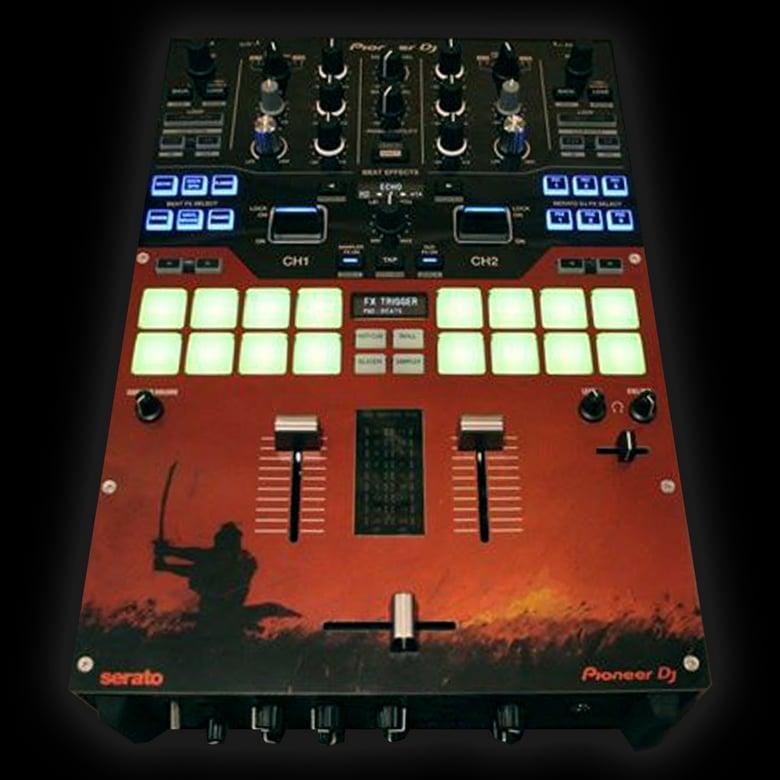 Image of NMCP CUSTOM FACEPLATE - Pioneer DJM-S9 - Custom Image