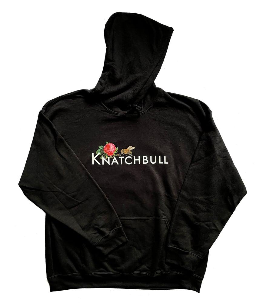 Image of Knatchbull 'Rose' Hoodie