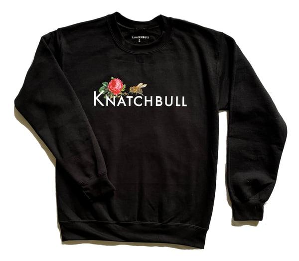 Image of Knatchbull 'Rose' Crewneck