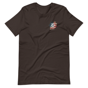 Image of MERICA Mountains Small Print
