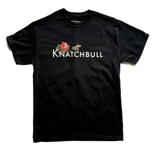 Image of Knatcbull 'Rose' T shirt