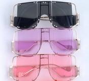 Image of High Profile Sun Glasses