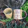 The Honey mugs