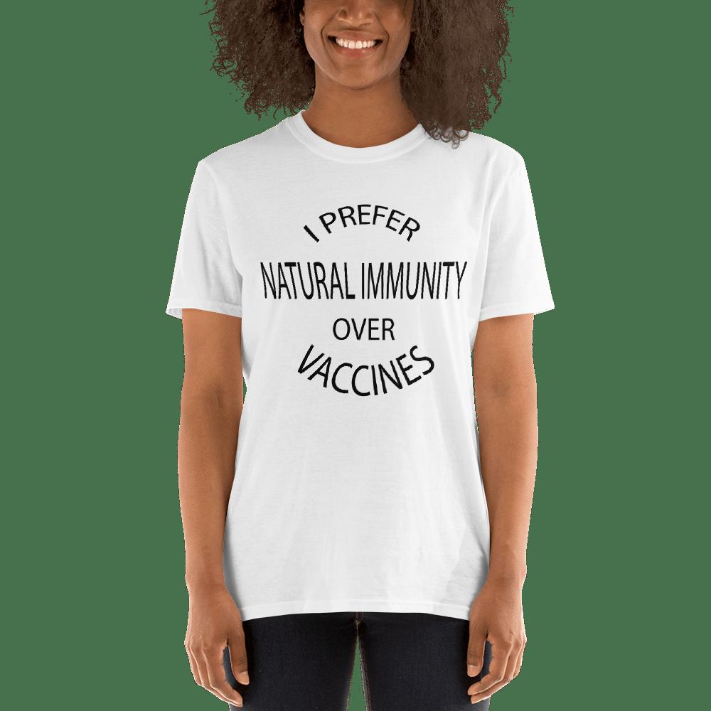 Image of NATURAL IMMUNITY