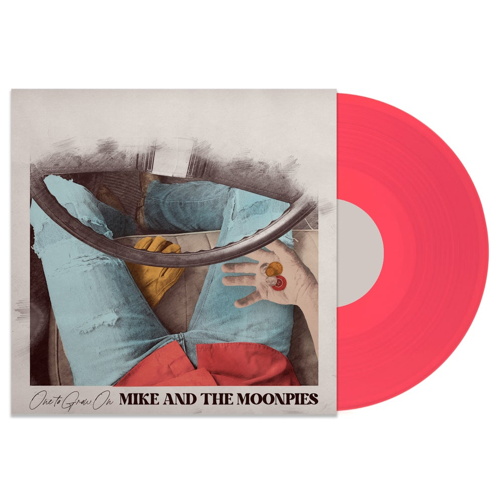 Image of *PRE-ORDER* Special Edition Vinyl - One to Grow On